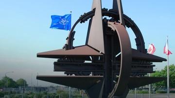08-03-2016 19:01 Polski rząd zaangażował się w ćwiczenie zarządzania kryzysowego NATO