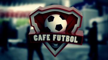 2015-10-17 Iwan i Juskowiak w Cafe Futbol. Czekamy na pytania!