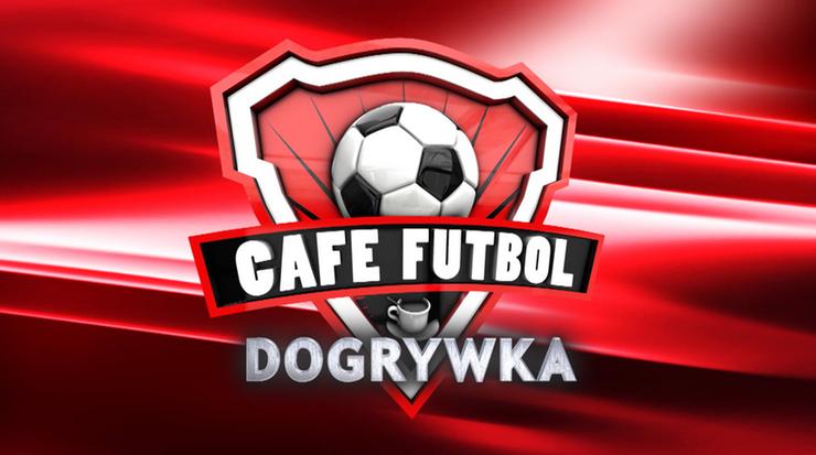 Dogrywka Cafe Futbol przed zgrupowaniem reprezentacji Polski. Kliknij i oglądaj