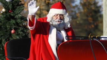 """Dzieci martwią się o Świętego Mikołaja, bo """"jest starszy i ma nadwagę"""". Lekarz uspokaja"""