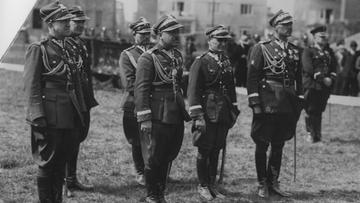 Córka gen. Andersa: polscy żołnierze zakładali Państwo Izrael