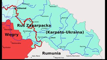 Ukraina wydala konsula Węgier za wydawanie obywatelstwa na Zakarpaciu