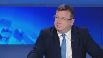 Solidarna Polska nie poparła uchwały rządu. Wójcik: musimy wyważyć interesy