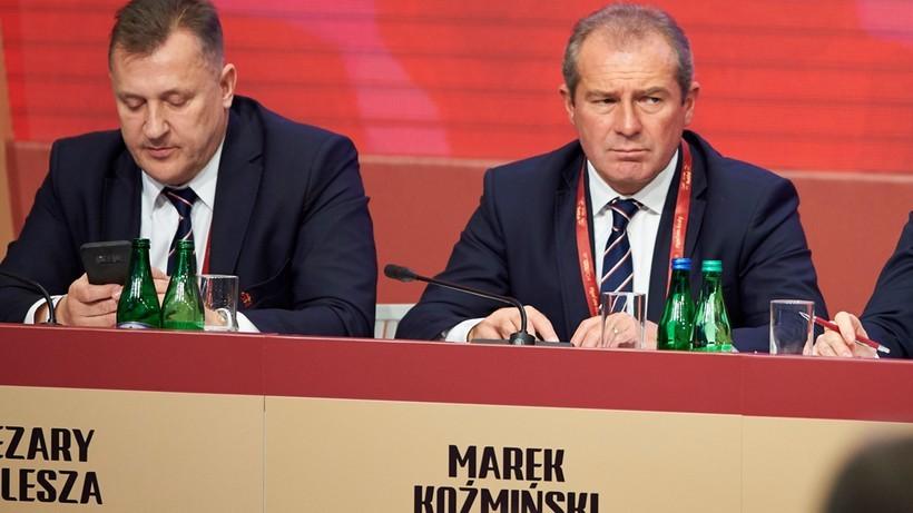 Kto będzie następcą Zbigniewa Bońka? Sylwetki Cezarego Kuleszy i Marka Koźmińskiego