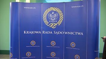 Przewodniczący KRS: krytyczne stanowisko Europejskiej Sieci Rad Sądownictwa wymaga wyjaśnień