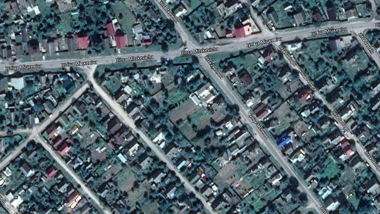 """W nazwie ulicy zamienili Mickiewiczów. """"Przywrócona została historyczna sprawiedliwość"""""""