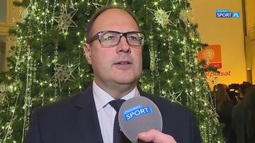 Kmita: Siłą Polsatu Sport są ludzie