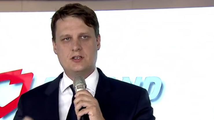 Polska Fundacja Narodowa bez prezesa. Filip Rdesiński zrezygnował