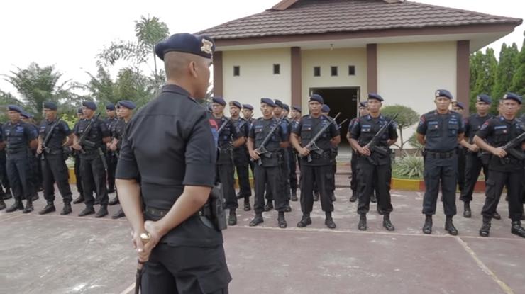 5 lat więzienia dla polskiego podróżnika w Indonezji. Za zdradę