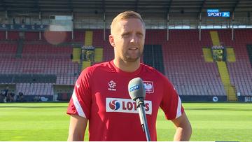 Glik: Byliśmy przyzwyczajeni, że reprezentacja Polski tak słabych spotkań nie grała