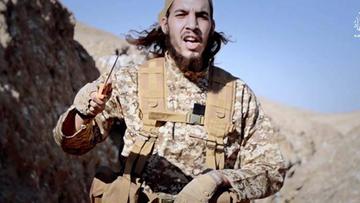 Nowe nagranie ISIS. Przedstawia zamachowców z Paryża