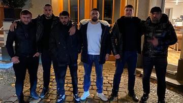"""Krwawy konflikt gangów w Berlinie. """"Pokój"""" negocjuje znany bokser"""