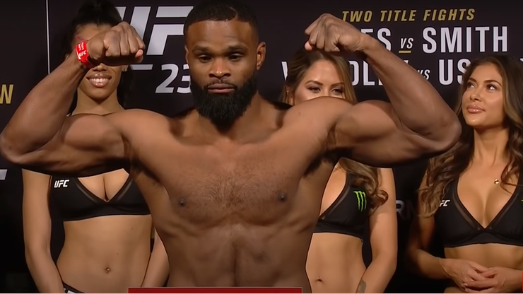 UFC: Znamy walkę wieczoru kolejnej gali