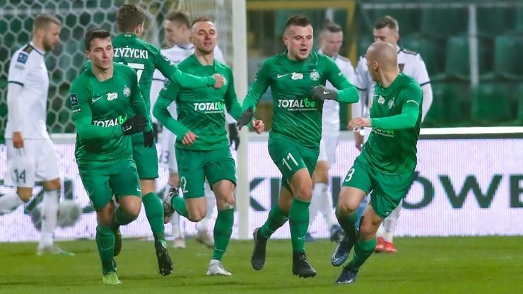 PKO BP Ekstraklasa: Mateusz Sopoćko podpisał półtoraroczny kontrakt z Wartą Poznań