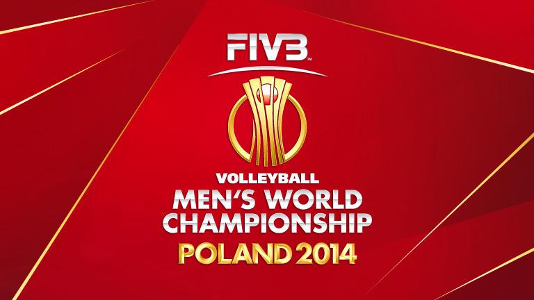 FIVB Mistrzostwa Świata 2014