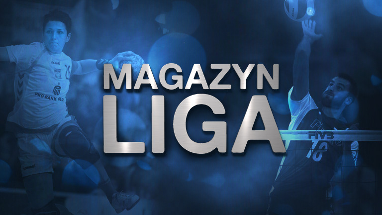 Magazyn Liga