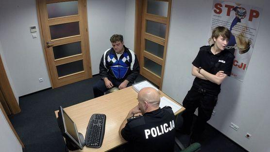 Policjantki i policjanci - Odcinek 31