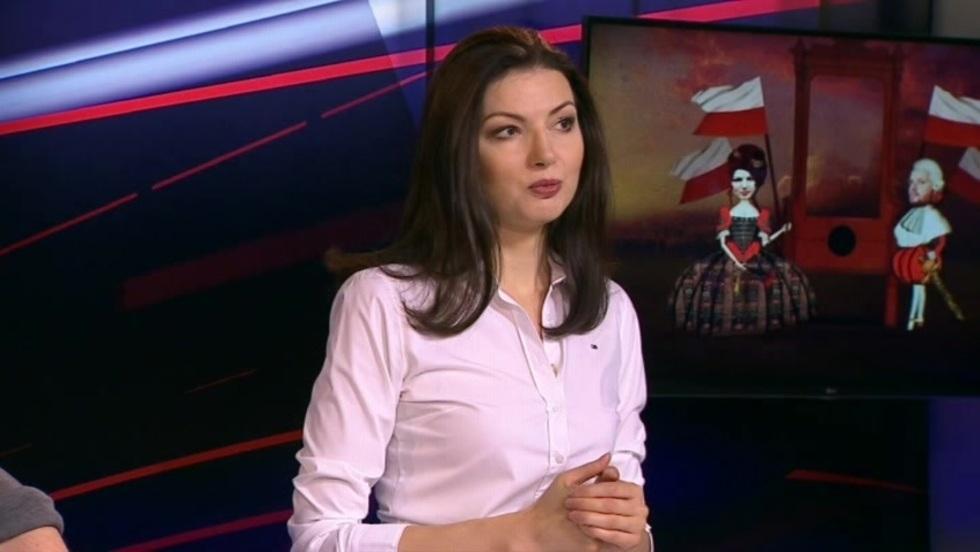 Gilotyna - Kaczyński odda władzę w partii