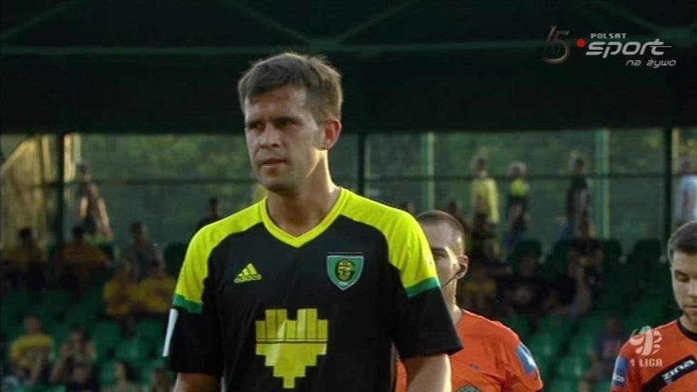 GKS Katowice - Miedź Legnica