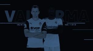 Valencia - Real (zapowiedź)