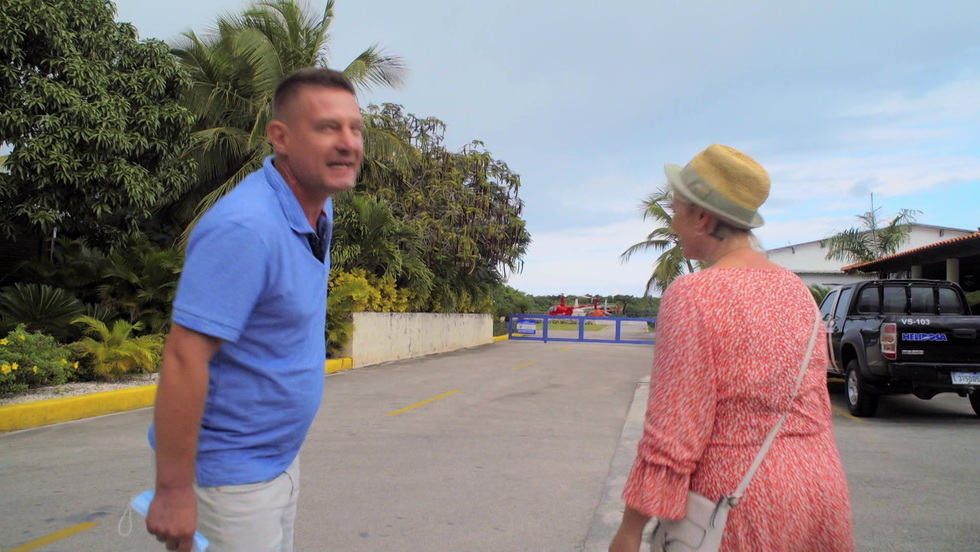 Polacy za granicą - Dominikana