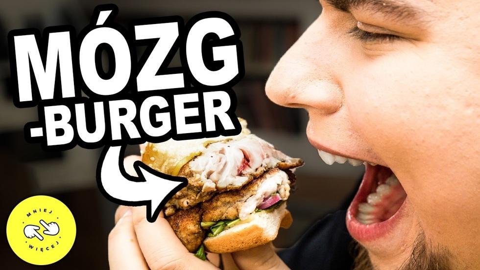 Mniej Więcej - Czy to nadal burger?