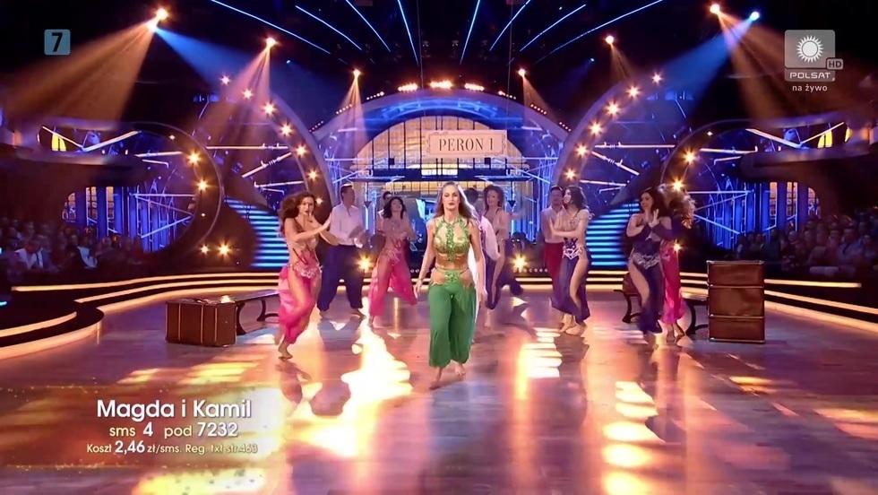 """Bollywood w """"Tańcu z Gwiazdami""""!"""