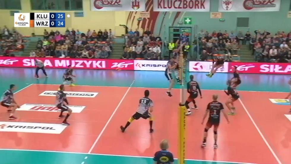 Mickiewicz Kluczbork - APP Krispol Września