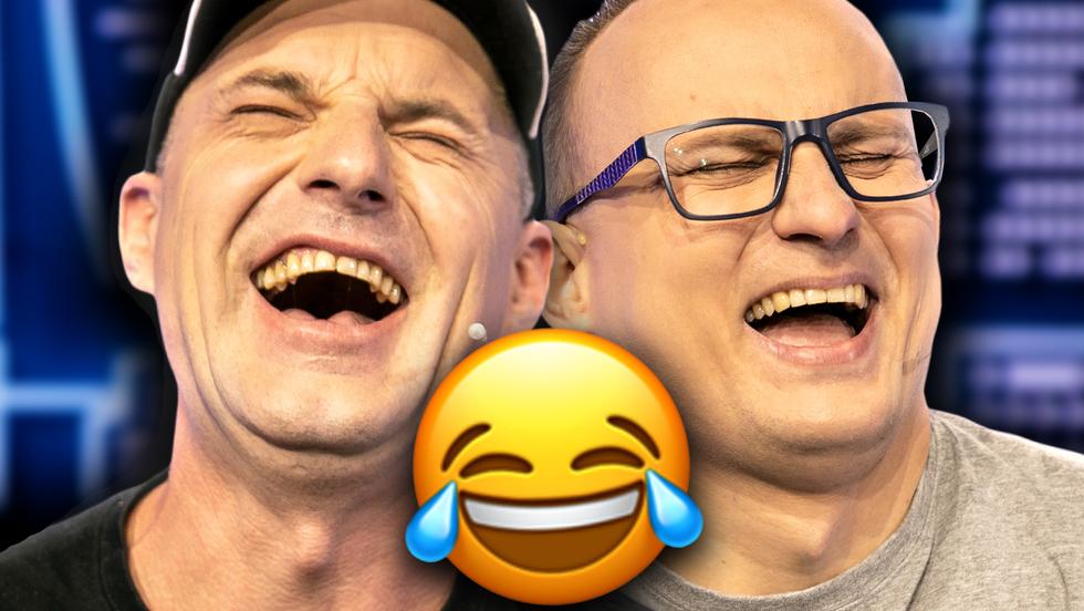Najgorsze żarty ze Śmiechawa TV