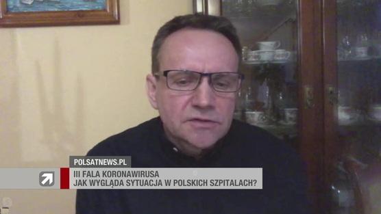 Gość Wydarzeń - dr Grzegorz Dziekan