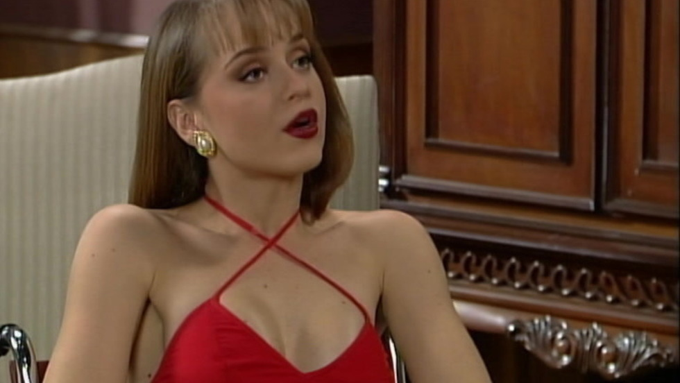 Paulina - Odcinek 86