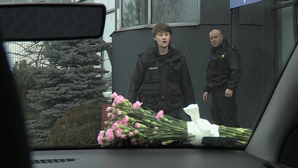 Policjantki i policjanci - Odcinek 69