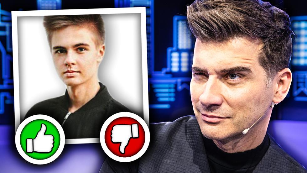 Tomasz Kammel ocenia stylizacje polskich youtuberów