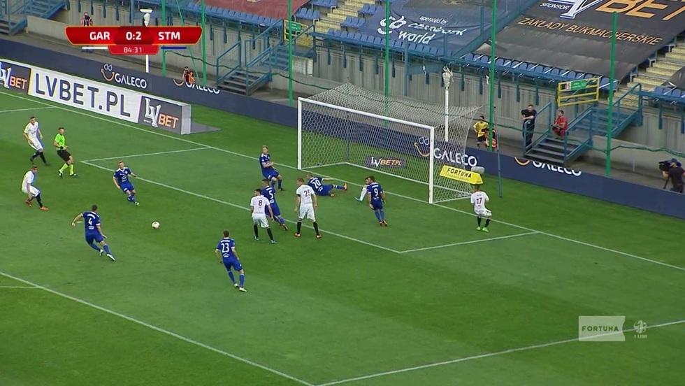 Magazyn Fortuna 1 Ligi - 1. kolejka