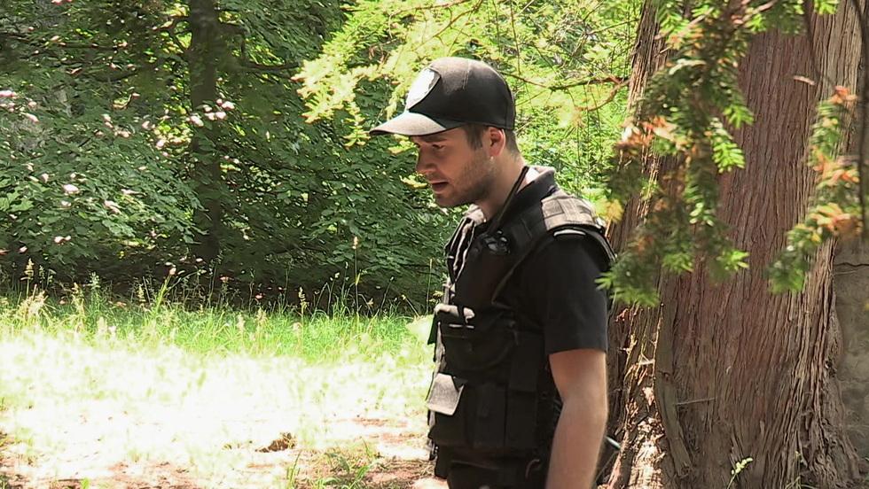 Policjantki i policjanci - Odcinek 82