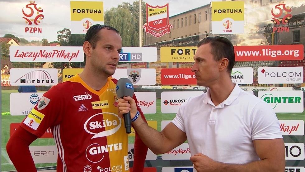 Magazyn Fortuna 1 Ligi - 05.08.2019