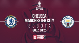 Chelsea - Manchester City (zapowiedź)