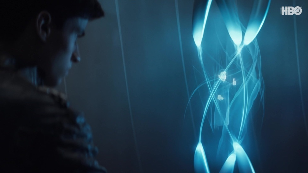 Krypton I, odc. 1