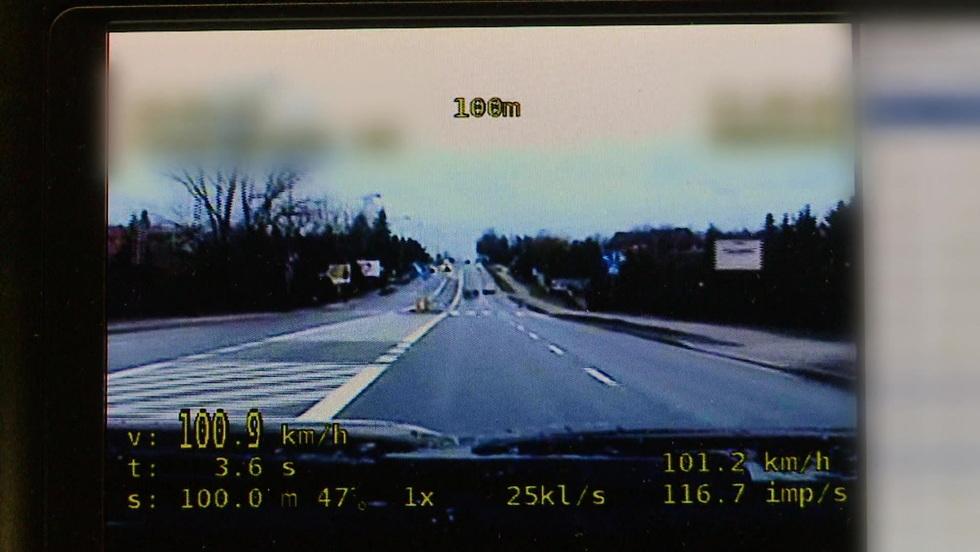 Stop drogówka - Odcinek 249