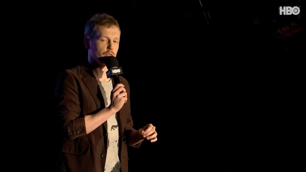 HBO Stand-up Comedy Club, odc. 2