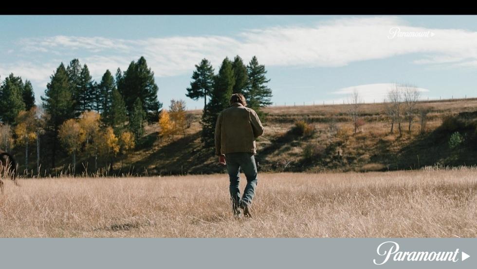 Yellowstone I - Odcinek 6