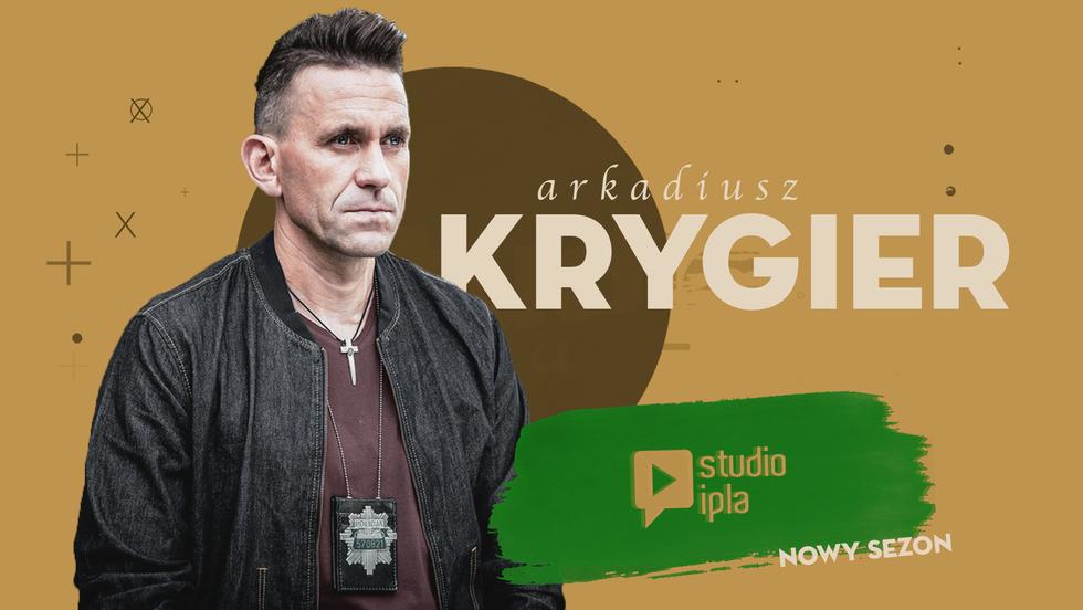 Studio IPLA - Arkadiusz Krygier
