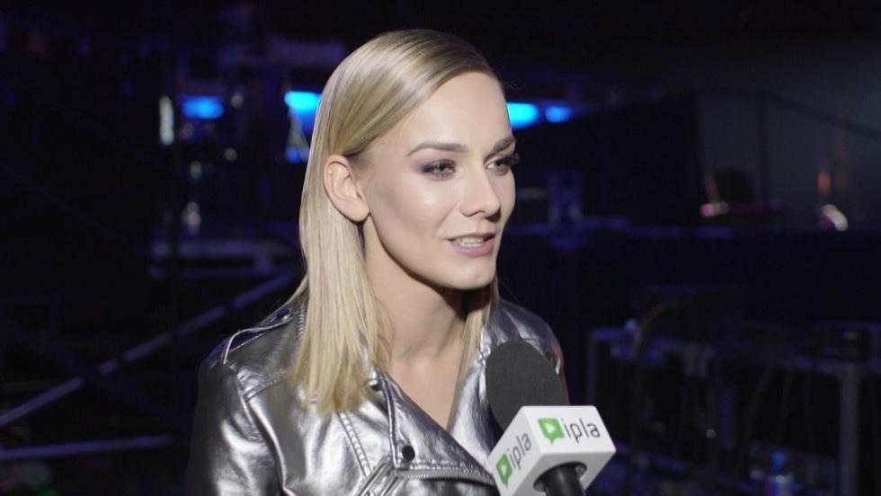 Co Zosia Nowakowska myśli o Jennifer Lopez?