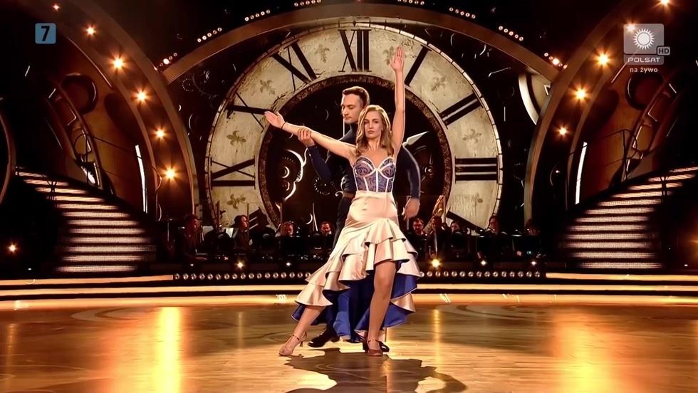Magiczne tango w wykonaniu Magdy Beredy i Kamila Kuroczko