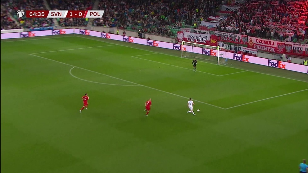 Magazyn Eliminacji EURO 2020 - 06.09.2019