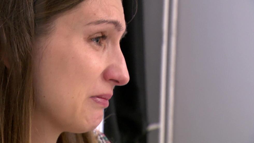 Interwencja - Musi płacić za matkę, która porzuciła ją w dzieciństwie
