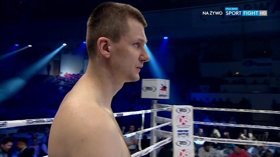 Ihar Kamkou - Marcin Szreder