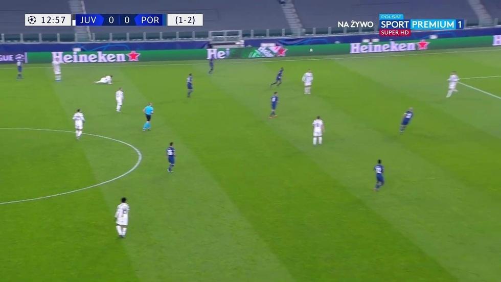 Juventus Turyn - FC Porto