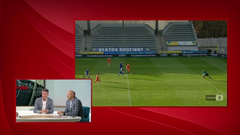 Magazyn Fortuna 1 Ligi 16.11.2020